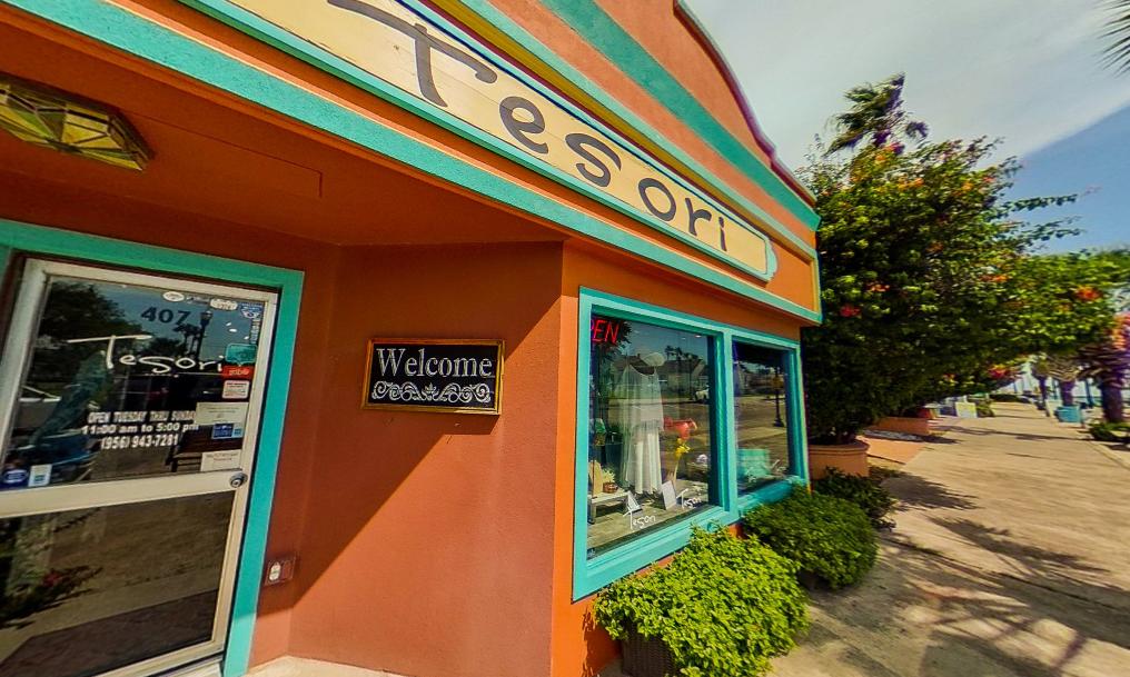 Port Isabel Shops