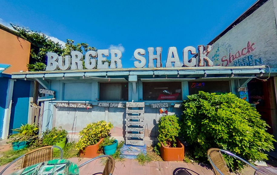 Port Isabel Burgers