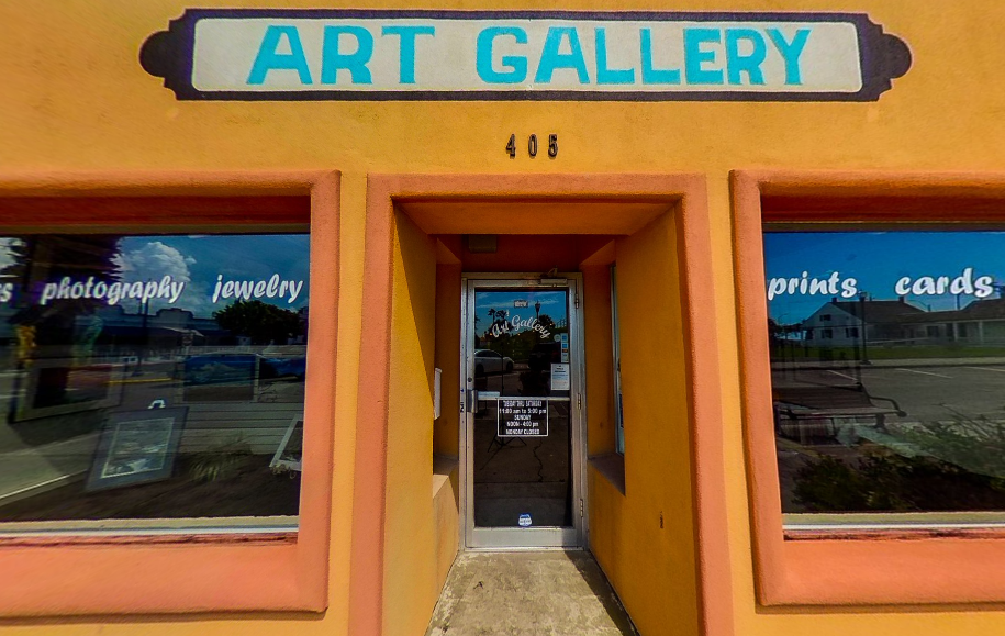 Port Isabel Gallery